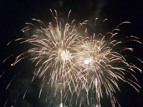 愛媛で大人気の花火大会特集