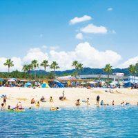 伊予市五色姫海浜公園