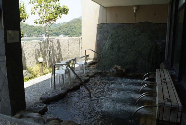 大三島 温泉