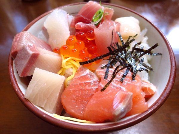 愛媛 海鮮料理