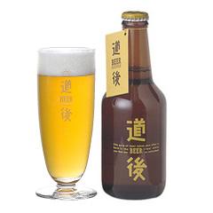 坊っちゃんビール