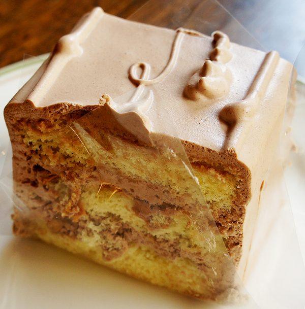 グレイス チョコレートケーキ