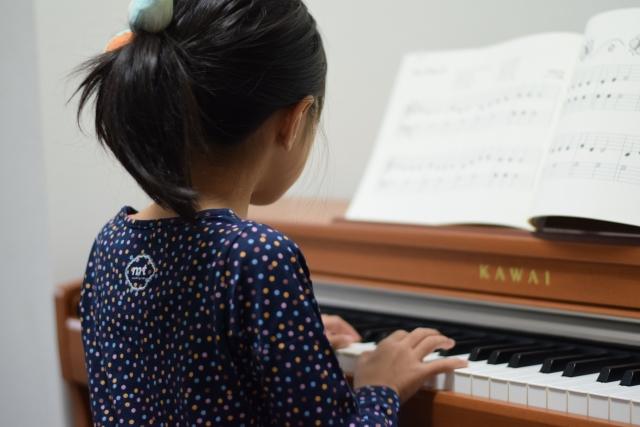 piano教室