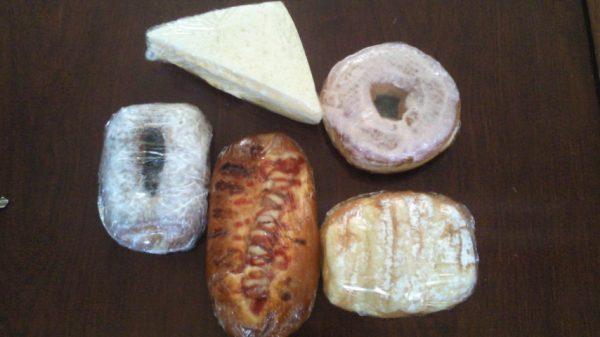 曽我屋製パン