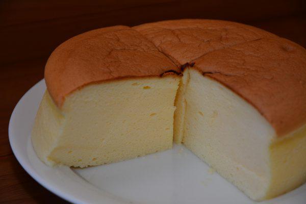 NOBLE チーズケーキ