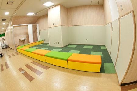 育児スペース