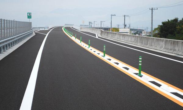 松山外環状道路