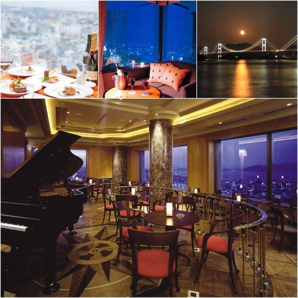 imabari kokusai hotel dinner