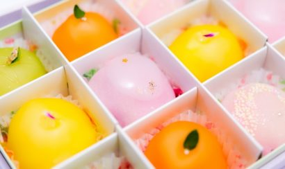 mikan sweets