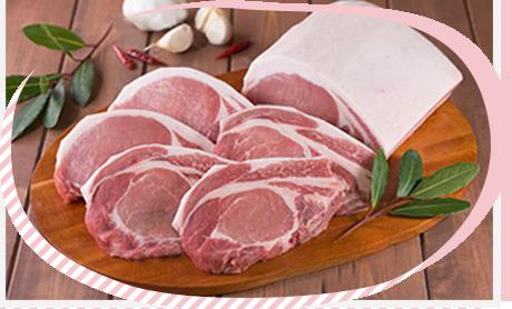 materra pork