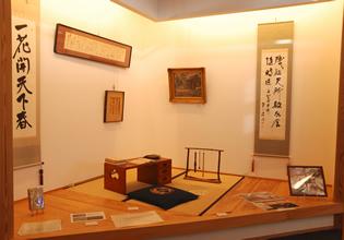 saijyo railway museum