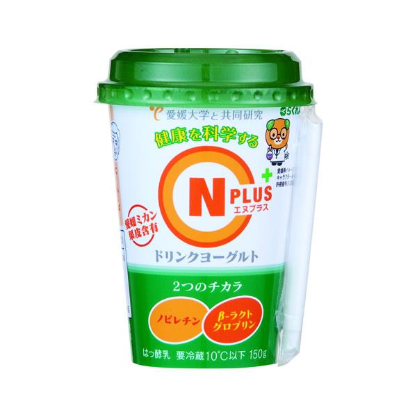 NPULUS