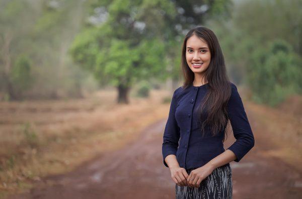 カンボジア人留学生