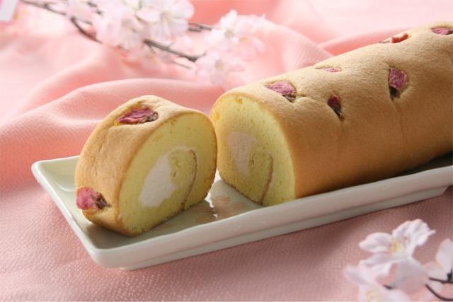 kirinomori roll