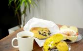 coffee&bagel