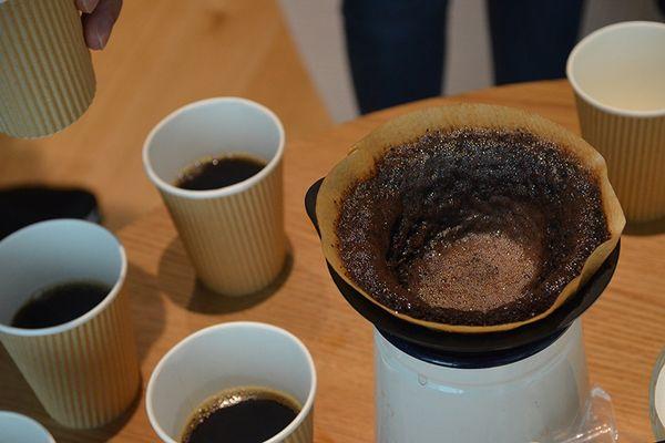ナチュレ_コーヒー