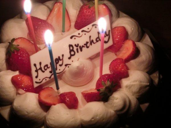 穴場!? 松山市でバースデーケーキを買うならココ