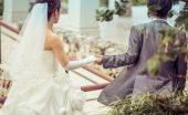 wedding party Ehime