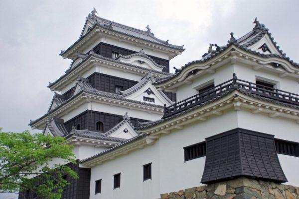 oozu castle