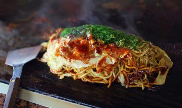 mitsuhamayaki