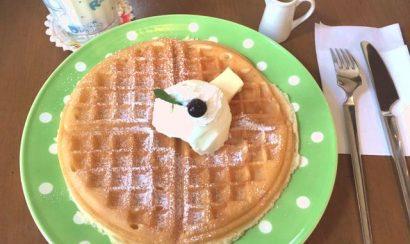 waffle