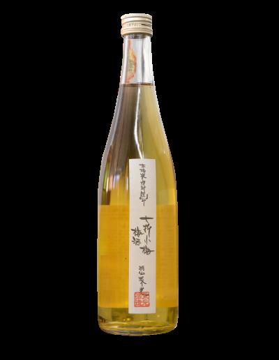 七折小梅酒