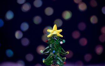 クリスマス・ナイト・フライト