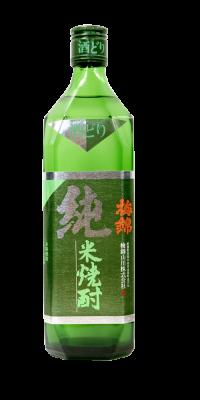 梅錦_酒どり