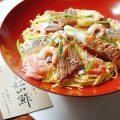 愛媛松山の郷土料理、もぶり飯(松山鮓)とは?