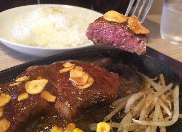 MASUO 肉 ランチ (6)