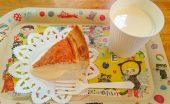 四国カルスト チーズケーキ