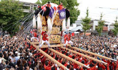 新居浜祭り 東京ドーム