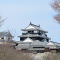 ARにリアル宝探し!「平成最後の大合戦 松山城冬の陣」開催