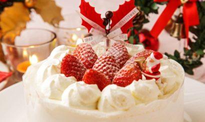 クリスマスケーキ 松山 予約