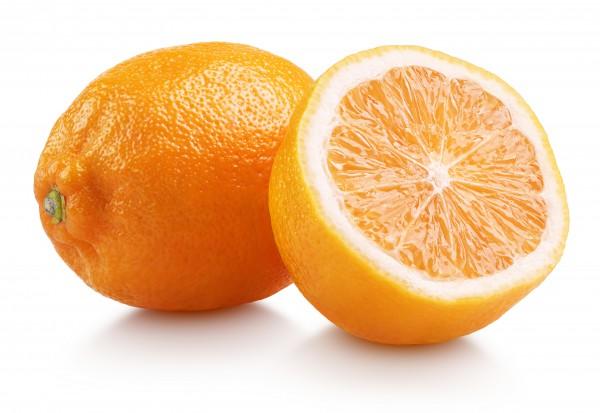 赤レモン 姫レモン
