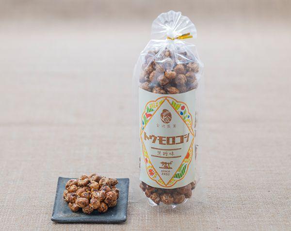 成城石井 ポン菓子