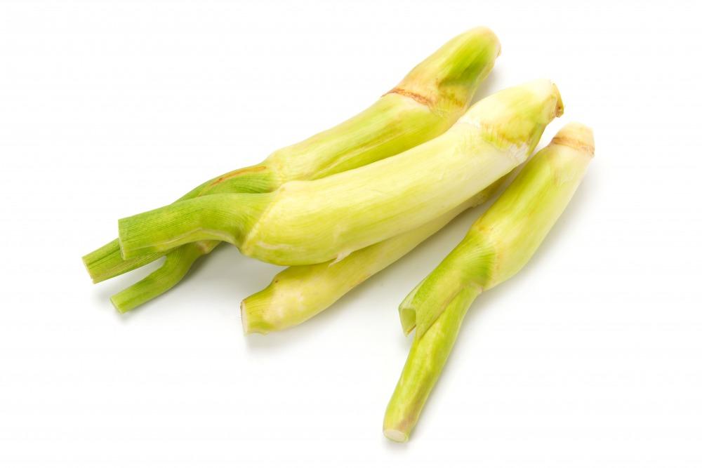 マコモ 野菜