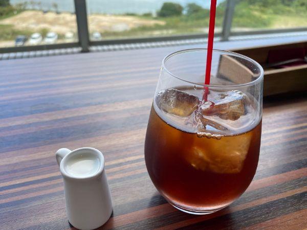 しまなみ海道 カフェ