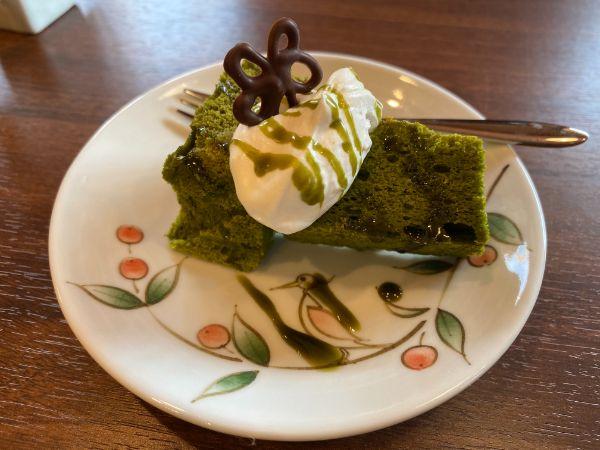 砥部 カフェ ケーキ