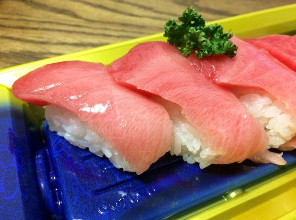 媛スマ 寿司