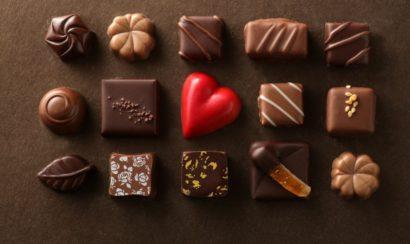 チョコレート 鬼滅 愛媛