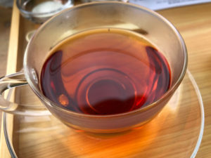 日本一おいしい国産紅茶